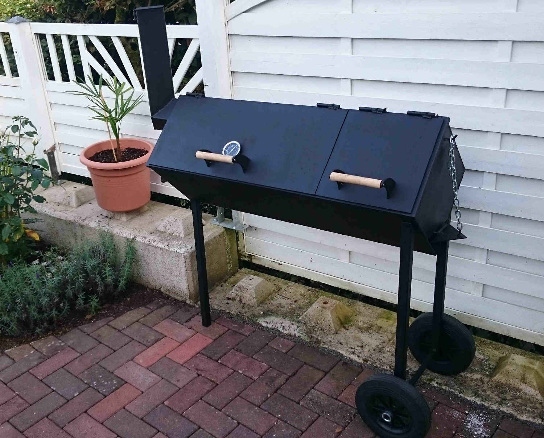grill selber bauen einfach #sp33 | startupjobsfa